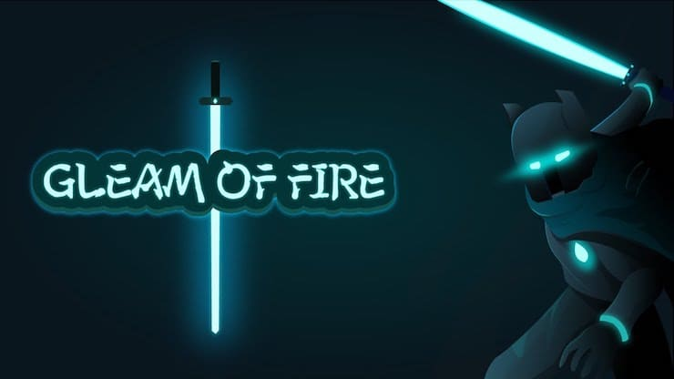 Обзор игры Gleam of Fire для iPhone и iPad