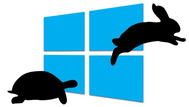 Как ускорить Windows 10, 8 или 7, отключив ненужные службы операционной системы