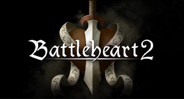 Игра Battleheart 2 для iPhone и iPad