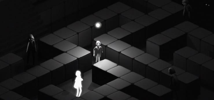 Игра Fracter для iPhone и iPad