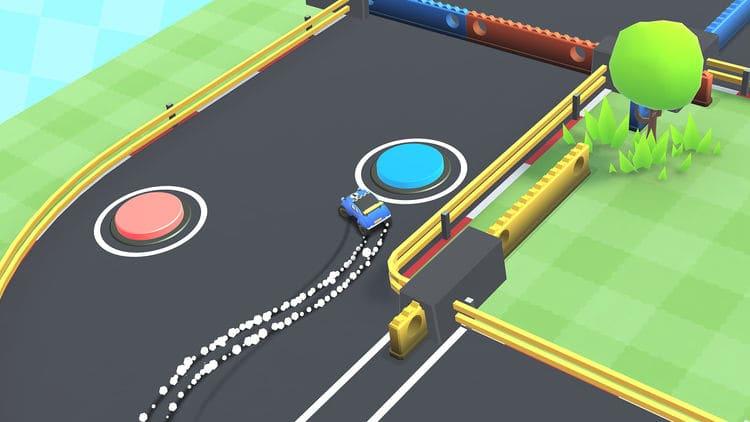 Игра Best Rally для iPhone и iPad
