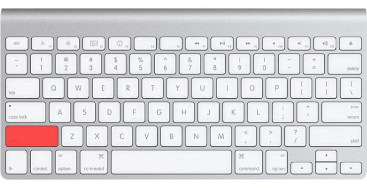Загрузка в Безопасном режиме (Safe Mode) на Mac