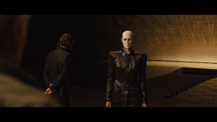 Как создавались спецэффекты для фильма Бегущий по лезвию 2049