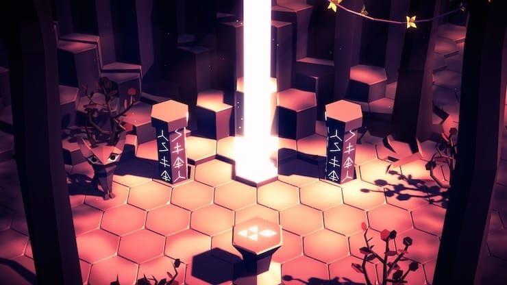 Обзор игры Evergarden для iPhone и iPad