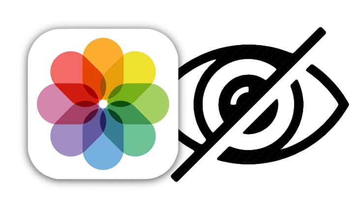 Как скрыть (и найти) фото на iPhone или iPad