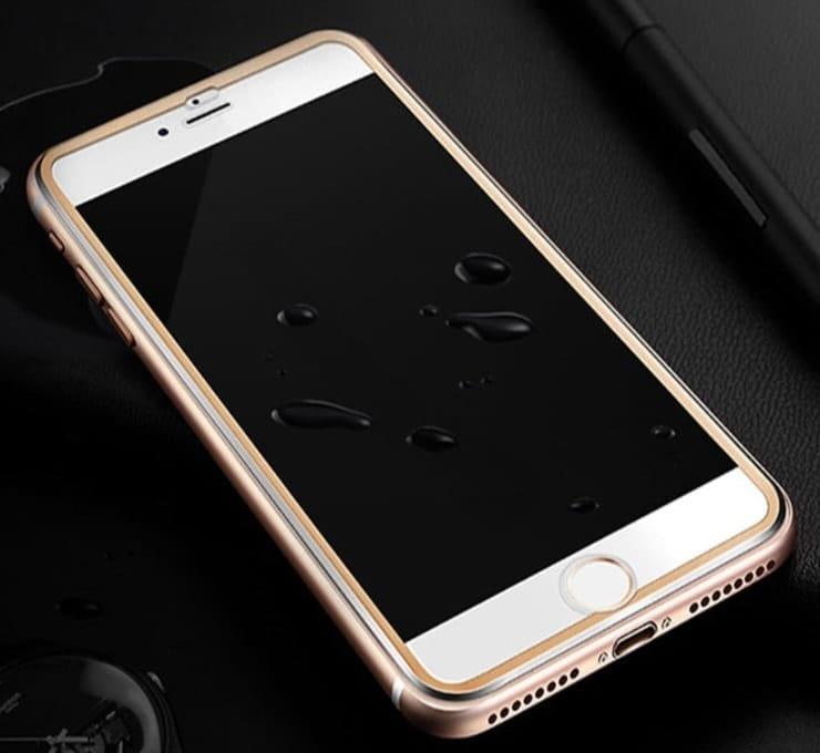 Защитные стекла для многих моделей iPhone
