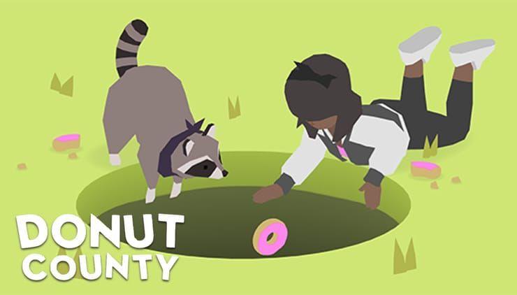 Обзор игры Donut Country для iPhone, iPad и Mac