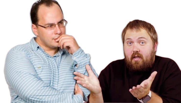 Эльдар Муртазин резко раскритиковал Wylsacom
