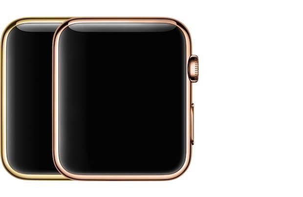1st gen apple watch edition gold
