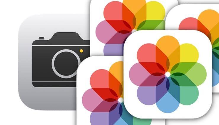 Серийная съемка на iPhone и iPad: как фотографировать 10 кадров в секунду и выбирать лучшее изображение