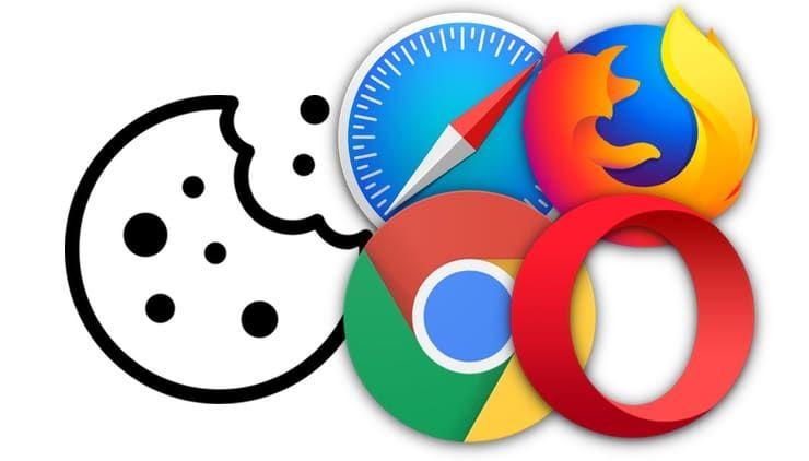 Как удалить куки (cookie) в браузере Яндекса, Google Chrome, Firefox, Опере и Safari