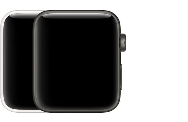 series3 apple watch cellular gps ceramic