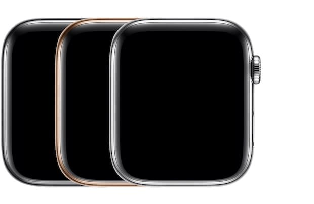 series4 apple watch stainless gps cellular