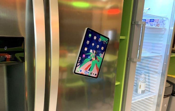 магниты вiPad Pro 2018