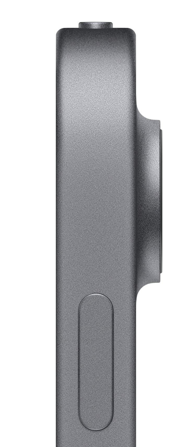 Камера iPad Pro