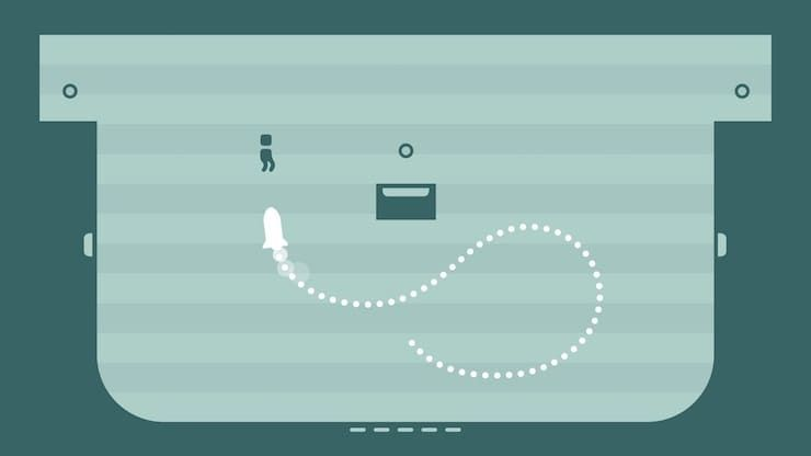 Игра see/saw для iPhone и iPad