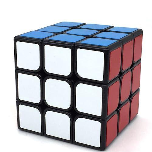 Скоростной кубик Рубика