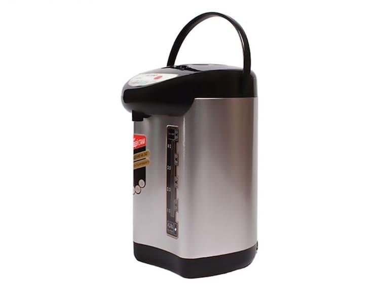 4 литровый электрочайник с функцией термоса