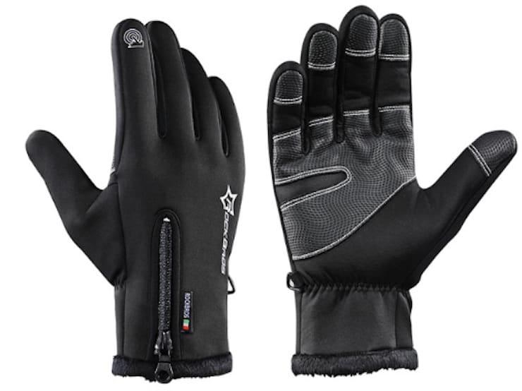 Непромокаемые перчатки