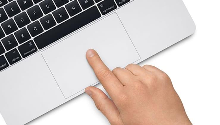 10 полезных мультитач-жестов для трекпада MacBook