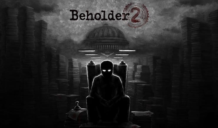 Обзор игры Beholder 2 для Mac и Windows (Steam)