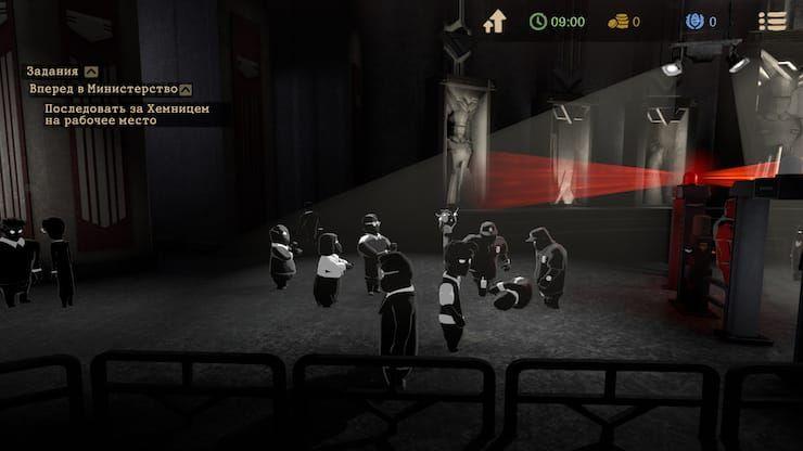 Обзор игры Beholder 2 для Mac и Windows (Steam)