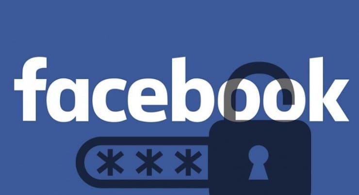 Взлом Facebook
