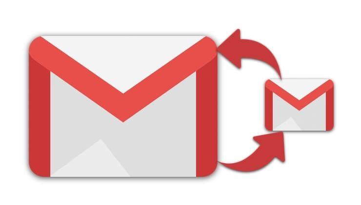 Как отменить отправку e-mail письма в Gmail после нажатия кнопки Отправить