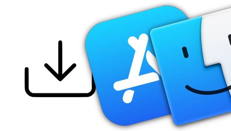Как узнать дату установки всех обновлений macOS и приложений на Mac