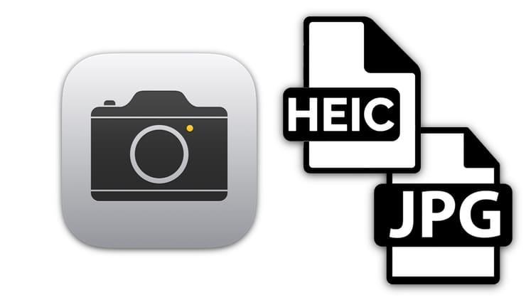 Что за форматы HEIF, HEIC