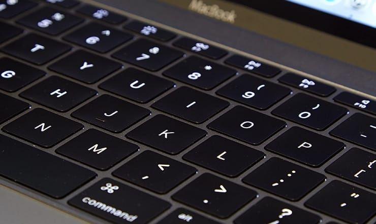 Как регулировать яркость подсветки клавиатуры на Macbook