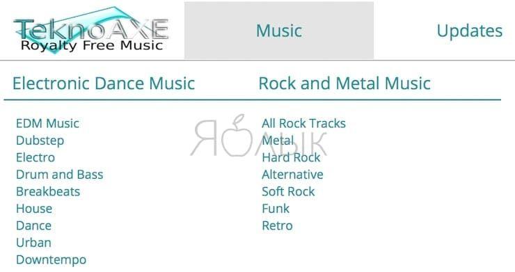TeknoAXE: один музыкант, 1500 бесплатных песен