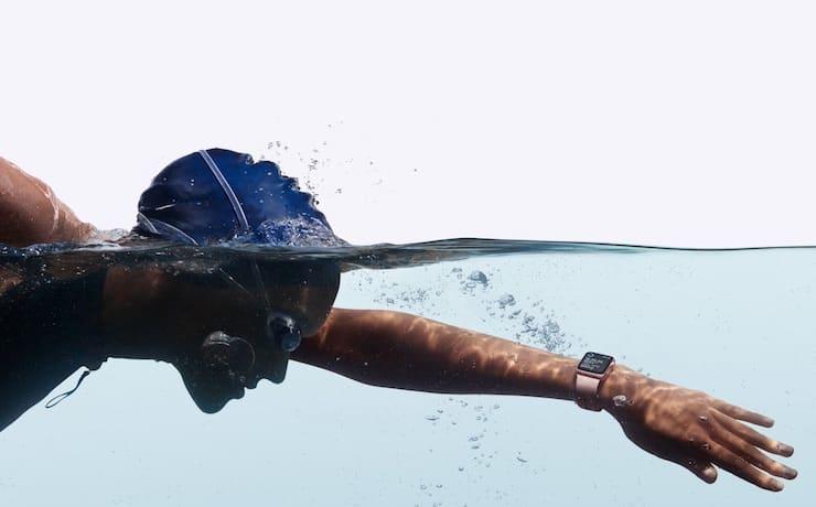 Я плавал с Apple Watch: инструкция для пловцов в бассейне