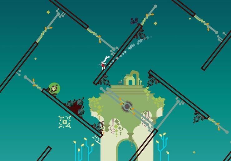 Обзор игры Linn: Path of Orchards для iPhone и iPad
