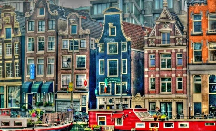 Голландия и Нидерланды: какая разница и как правильно говорить?