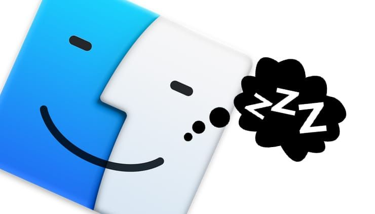 Power Nap на Mac: что это такое и как включить?
