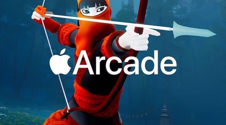 Apple Arcade – лучшие игры для iPhone, iPad, Mac и Apple TV по единой подписке