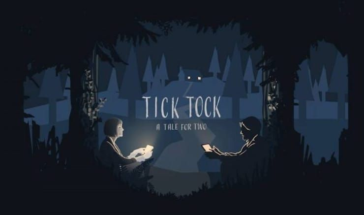 Обзор игры Tick Tock: A Tale for Two