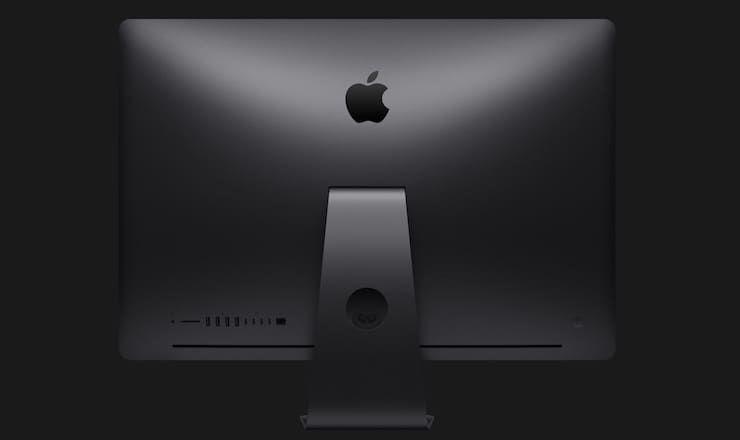 iMac Pro - самый дорогой Mac (компьютер от Apple)