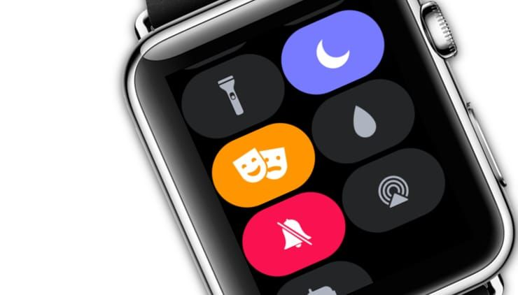 Как приглушить уведомления (звуки) на Apple Watch в определенный момент: 4 способа