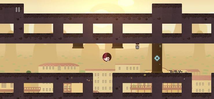 Обзор игры Sally's Law для iPhone и iPad