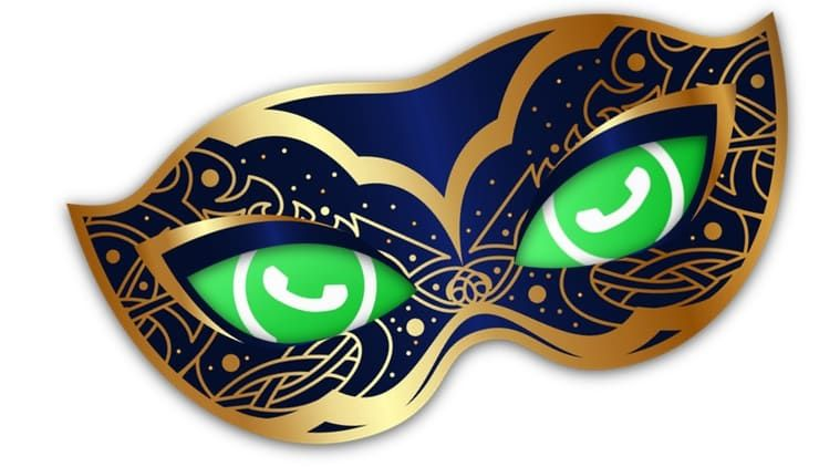 Скрытый WhatsApp, или как скрыть время посещения, включив режим «Невидимка»