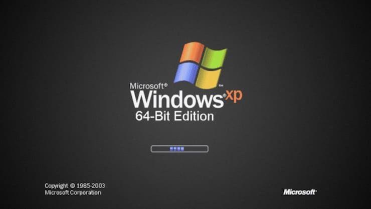 32- или 64-битная Windows