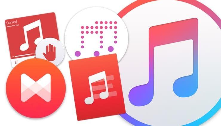 7 бесплатных плееров Apple Music и программ для Mac (macOS)