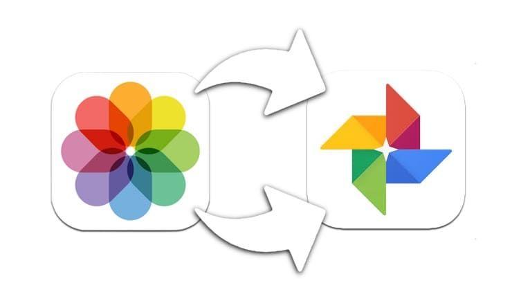 5 причин перейти с iCloud Фото на Google Фото