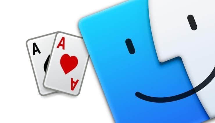 «Косынка» (solitaire) для Mac – лучшие бесплатные пасьянсы