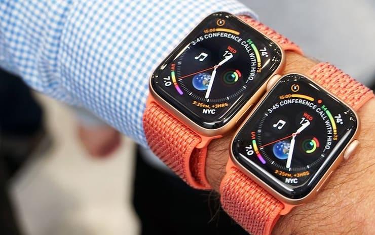Можно ли привязать несколько часов Apple Watch к одному iPhone