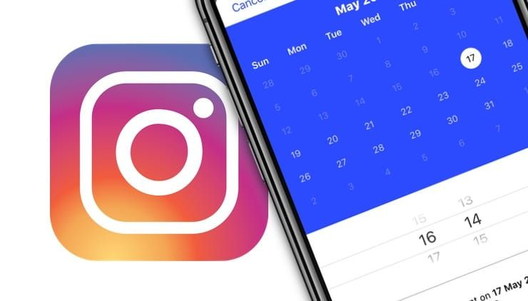 Как публиковать посты в Instagram по расписанию