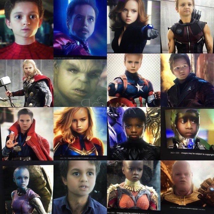 Как включить детской лицо Baby Face в Snapchat