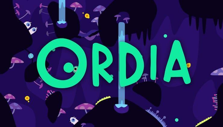 Обзор Ordia для iPhone и iPad